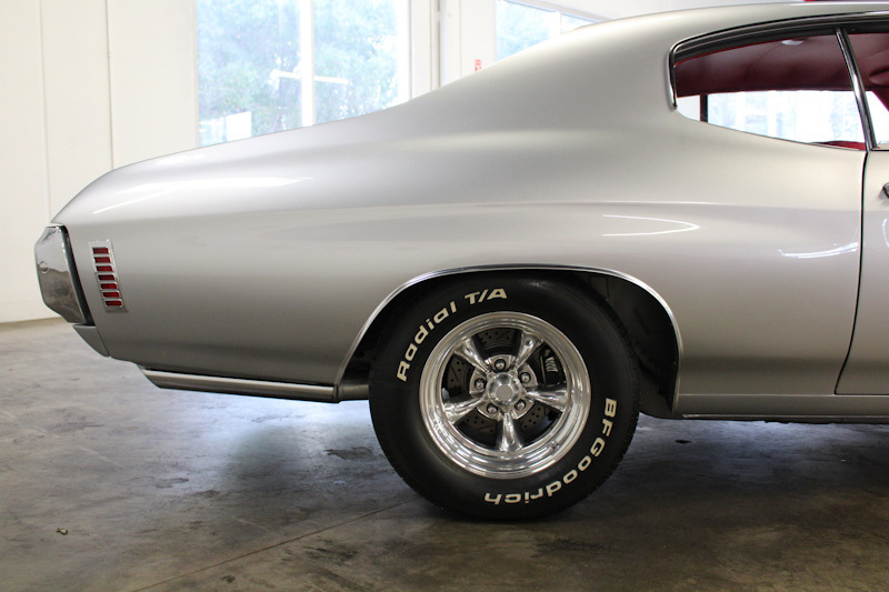 1970 Chevrolet Chevelle 2 Door Coupe for sale