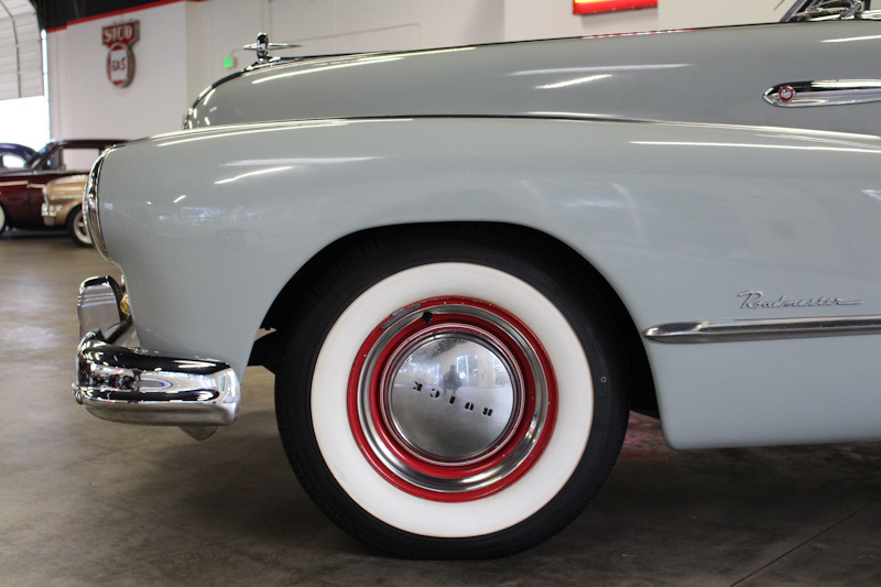 1947 Buick Roadmaster (Series 70) 2 Door Sedan for sale