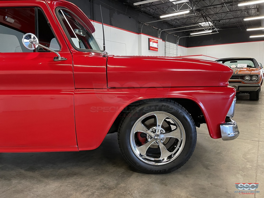 1965 Chevrolet C10 1/2 Ton 2 Door Pickup for sale