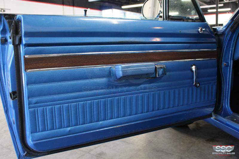 1972 Dodge Dart Swinger 2 Door Hardtop for sale