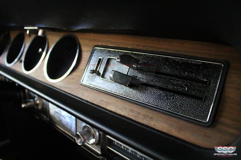 1965 Pontiac Lemans 2 Door Coupe for sale