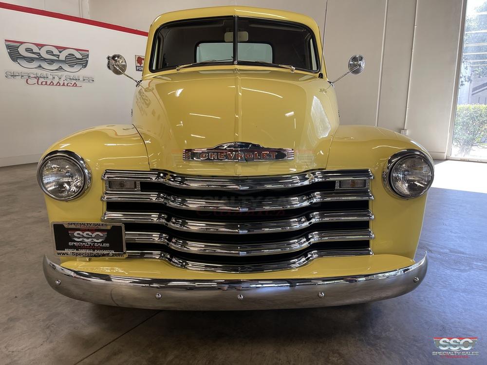 1948 Chevrolet 3100 1/2 Ton 2 Door Pickup for sale