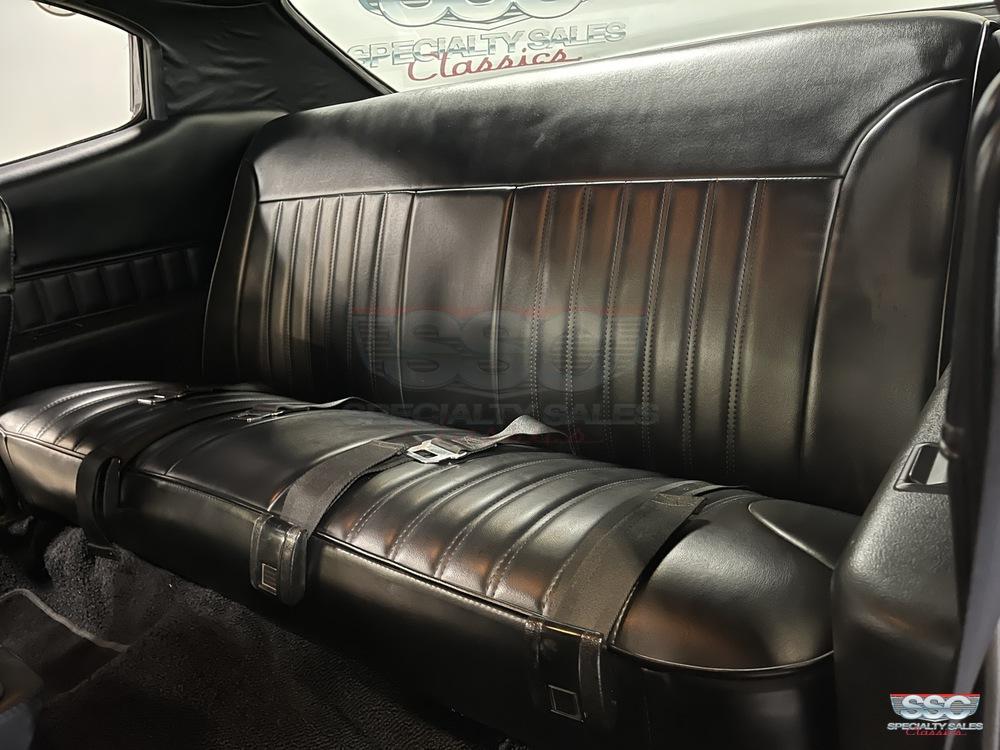 1970 Chevrolet Chevelle 2 Door Hardtop for sale