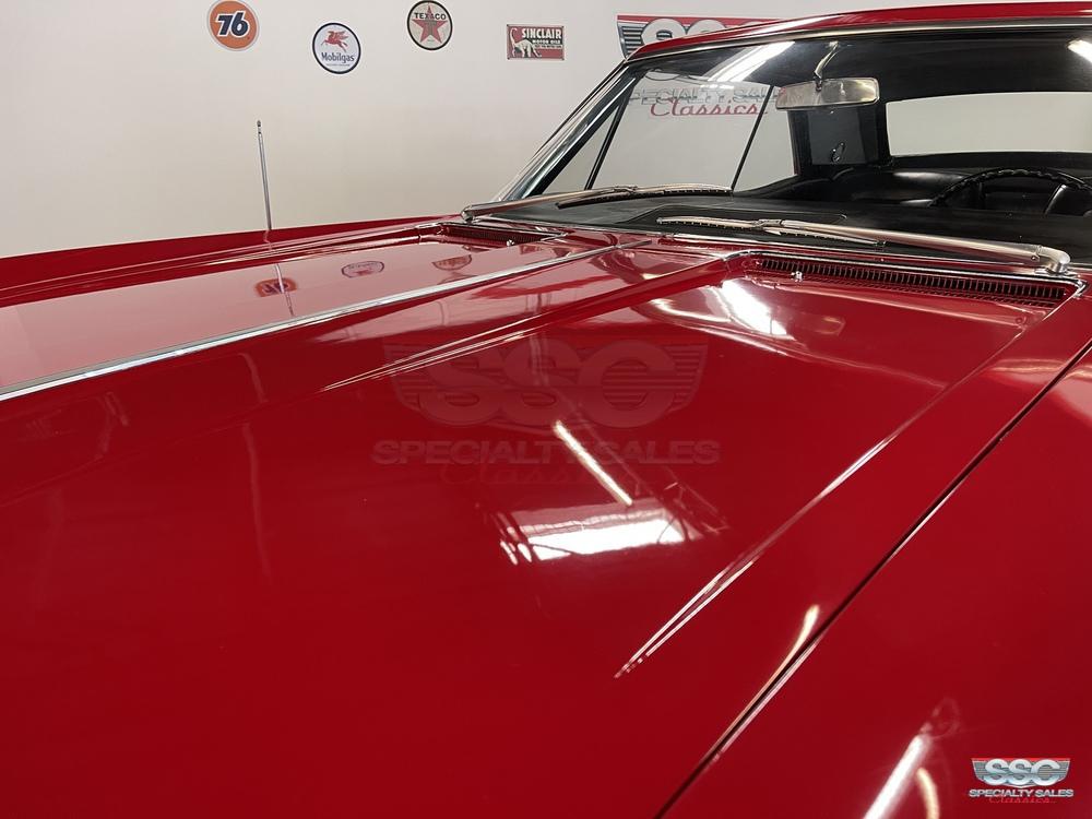 1965 Buick Riviera 2 Door Hardtop for sale