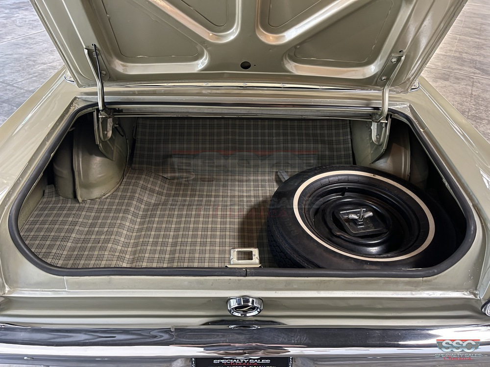 1965 Ford Falcon 2 Door Convertible for sale