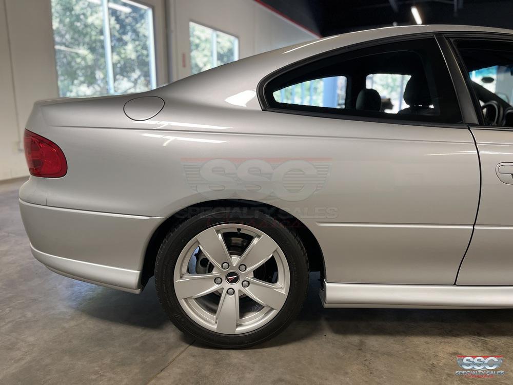 2004 Pontiac GTO 2 Door Coupe for sale