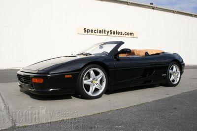 1995 Ferrari F355 2 Door Spider for sale